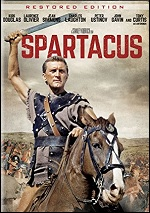 Spartacus - Restored Edition