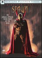 Spawn - Director´s Cut
