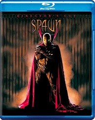 Spawn - Directors Cut (BLU-RAY)