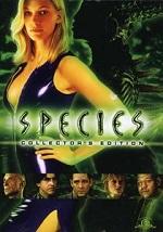 Species - Collectors Edition
