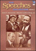 Speeches Collection - Vol. 1