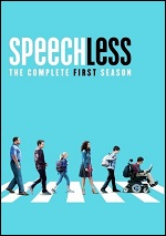 Speechless - The Complete First Season