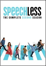 Speechless - The Complete Second Season