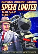 Speed Limited / Flight From Fear