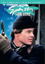 Spenser For Hire - The Complete Second Season
