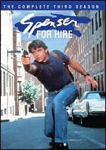 Spenser For Hire - The Complete Third Season