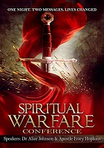 Spiritual Warfare Conference