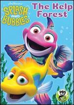 Splash & Bubbles: The Kelp Forest