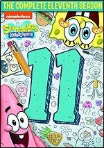 SpongeBob SquarePants - The Complete Eleventh Season