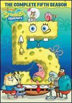 SpongeBob SquarePants - The Complete Fifth Season