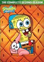 SpongeBob SquarePants - The Complete Second Season