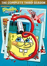 SpongeBob SquarePants - The Complete Third Season