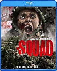 Squad (BLU-RAY)