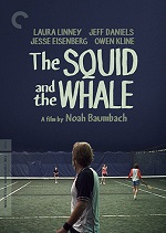 Squid And The Whale - Criterion Collection