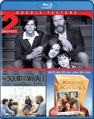 Squid And The Whale / Running With Scissors (BLU-RAY)