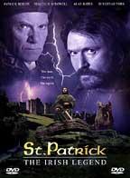 St. Patrick - The Irish Legend