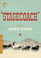 Stagecoach - Criterion Collection