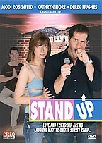Stand Up (The Movie)