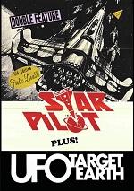 Star Pilot / UFO Target Earth