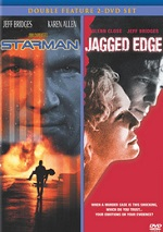 Starman / Jagged Edge