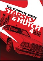 Starsky & Hutch - The Complete Series