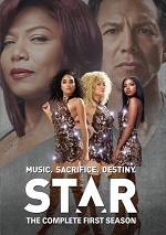 Star - The Complete First Season