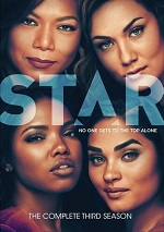 Star - The Complete Third Season