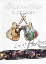 Status Quo - Pictures - Live At Montreux 2009