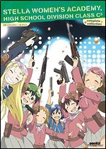 Stella Women´s Academy, High School Division Class C3 - The Complete Collection