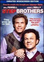 Step Brothers - Unrated