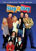 Step By Step - The Complete Third Season