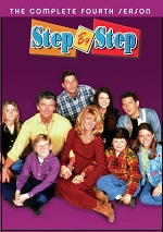 Step By Step - The Complete Fourth Season