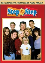 Step By Step - The Complete Seventh And Final Season