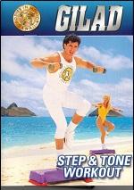 Step & Tone Workout - Gilad