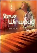 Steve Winwood - Live In Concert