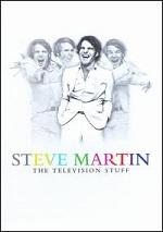 Steve Martin - The Television Stuff