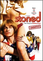 Stoned - Unrated