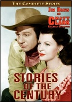Stories Of The Century - The Complete Series