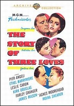 Story Of Three Loves