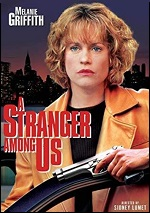 Stranger Among Us - Special Edition