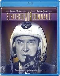 Strategic Air Command (BLU-RAY)