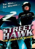 Street Hawk - The Complete Series