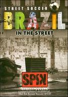 Street Soccer Brazil - In The Street