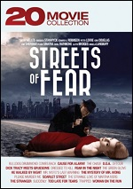 Streets Of Fear Collection