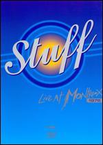 Stuff - Live At Montreux 1976