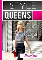 Style Queens - Episode 3: Taylor Swift