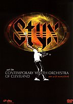 Styx And The Contemporary Youth Orchestra - One With Everything