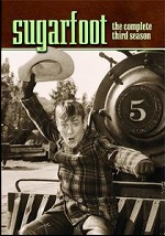Sugarfoot - The Complete Third Season