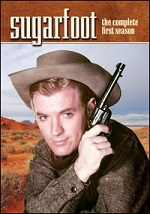 Sugarfoot - The Complete First Season