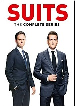 Suits - The Complete Series